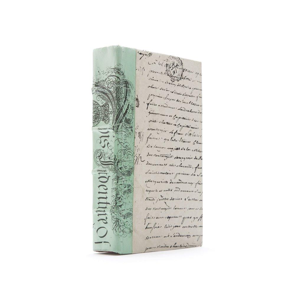 Go Home - Single Mint Bold Book