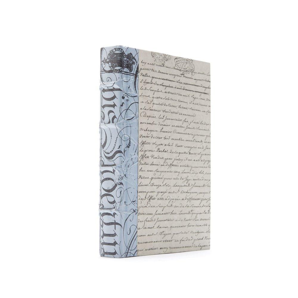 Go Home - Single Royal Bold Book