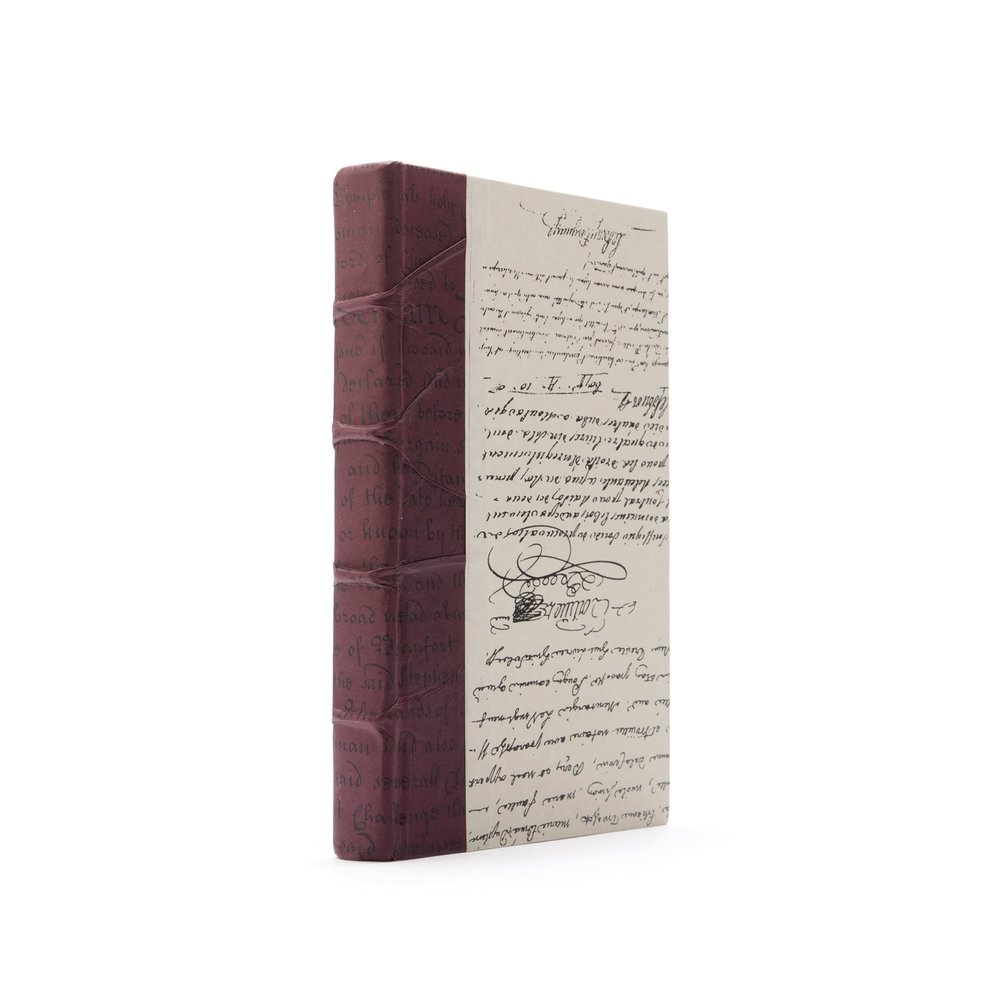 Go Home - Single Fig Script Book