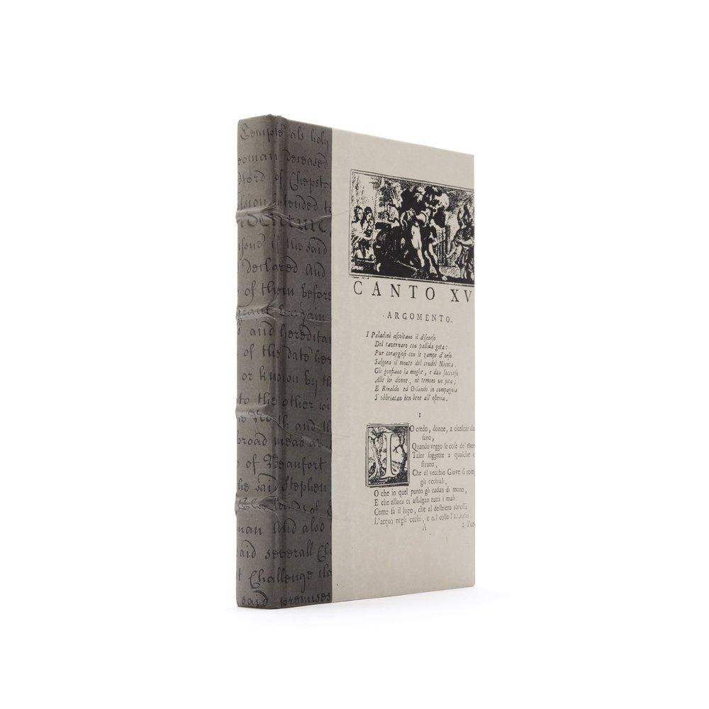 Go Home - Single Slate Script Book