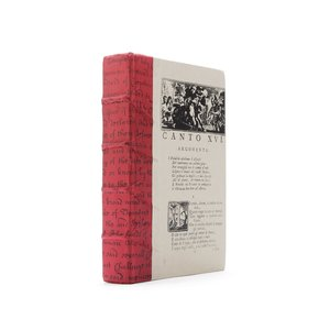 Thumbnail of Go Home - Single Red Script Book