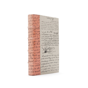 Thumbnail of Go Home - Linear Foot of Coral Script Books