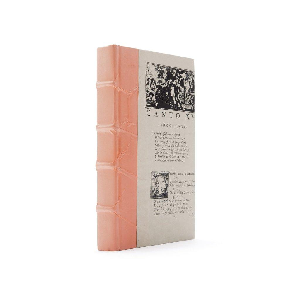 Go Home - Single Coral Book