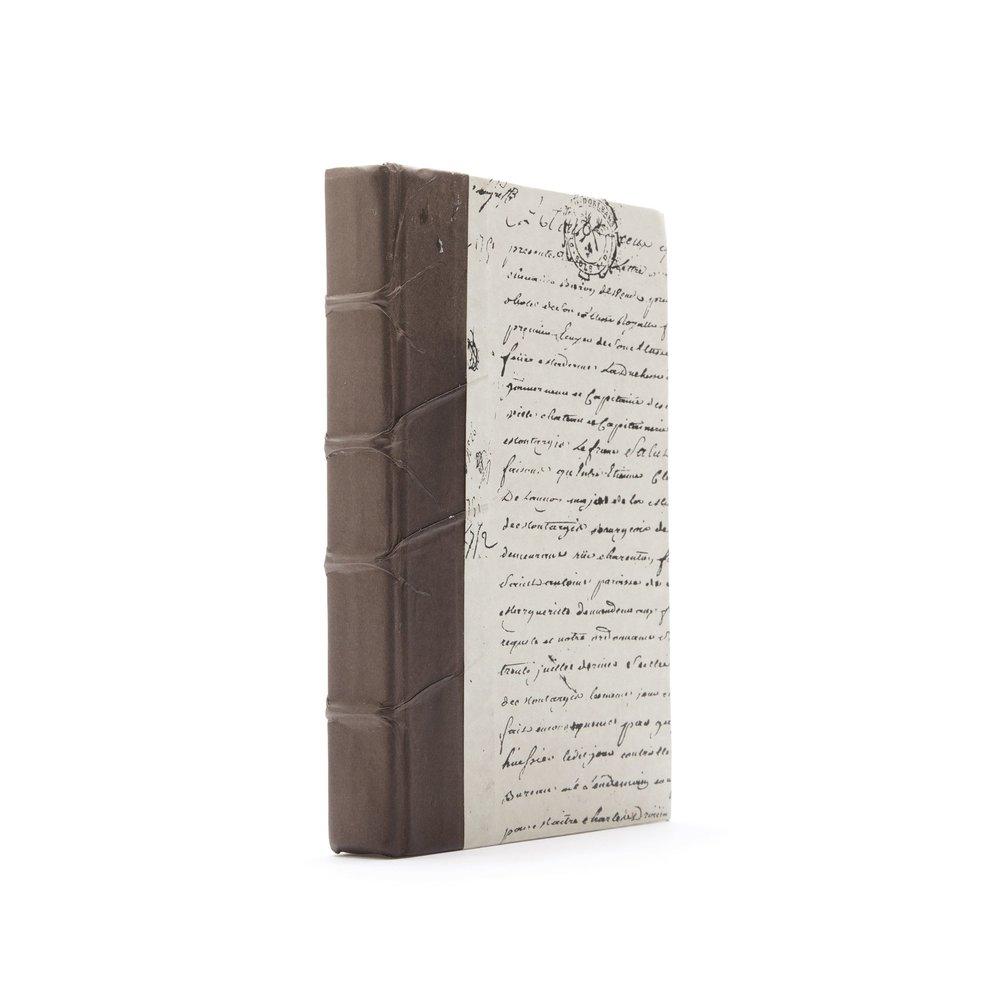 Go Home - Single Chocolate Book