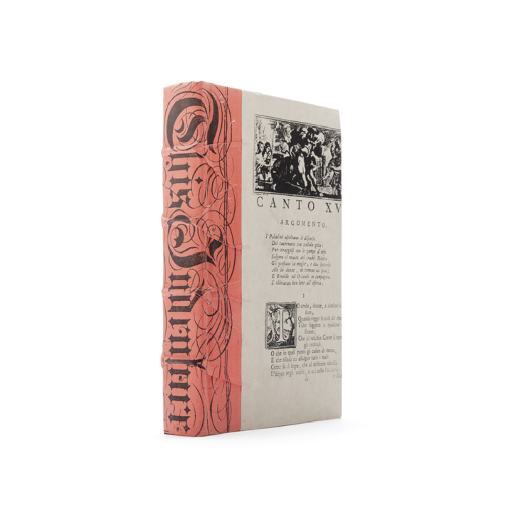 Go Home - Linear Foot of Papaya Bold Books