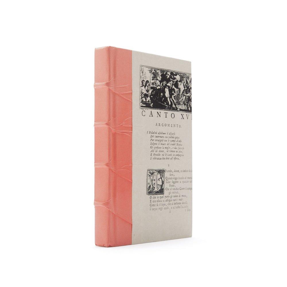 Go Home - Single Papaya Book
