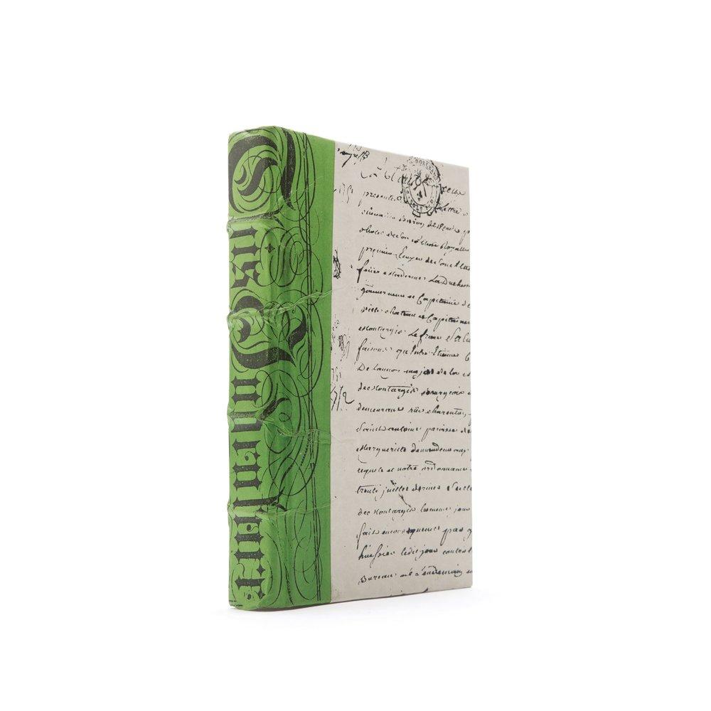 Go Home - Single Clover Bold Book