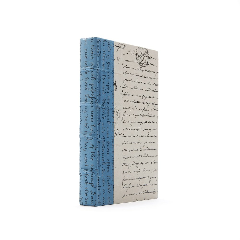 Go Home - Single Lake Script Book