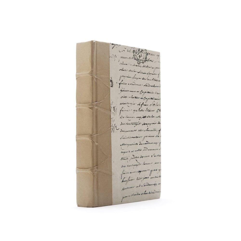 Go Home - Single Paper Bag Book