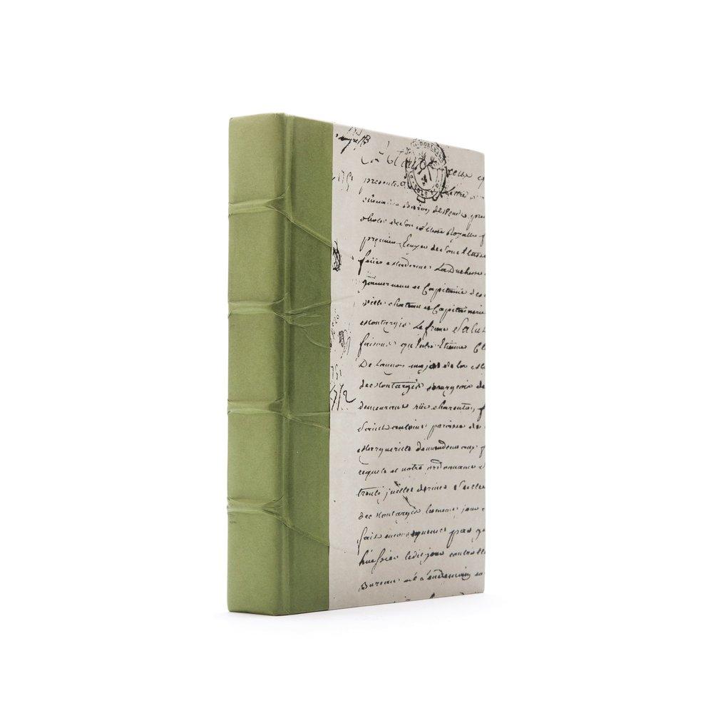 Go Home - Single Moss Book