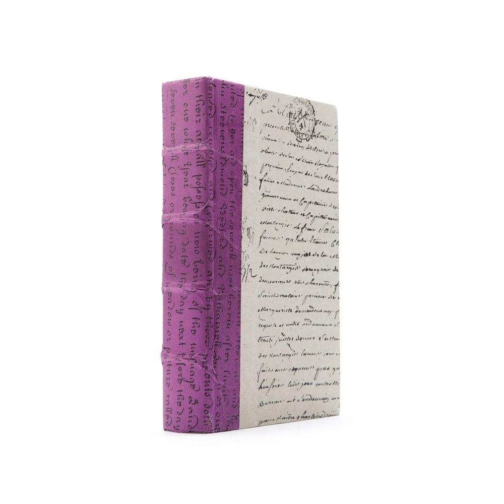 Go Home - Single Beet Script Book