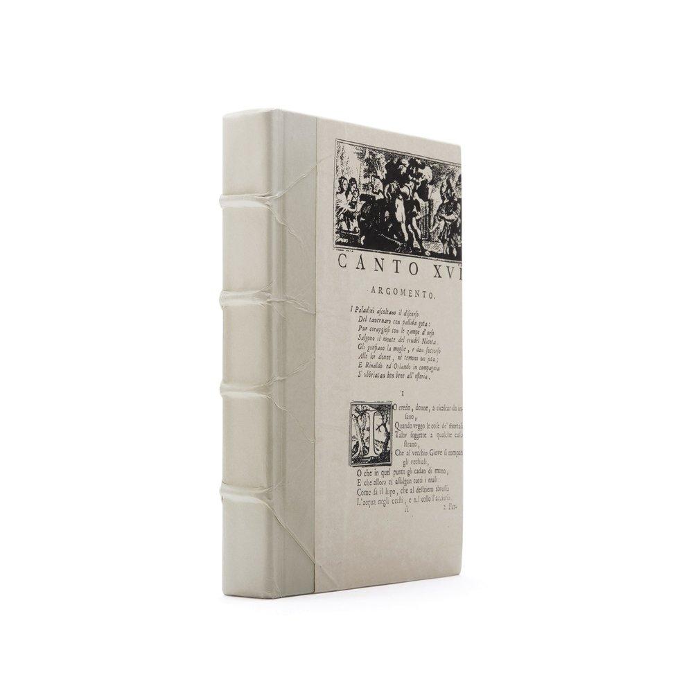 Go Home - Single Cement Book