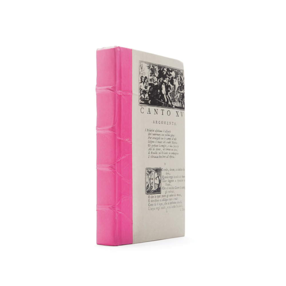 Go Home - Linear Foot of Fuchsia Books
