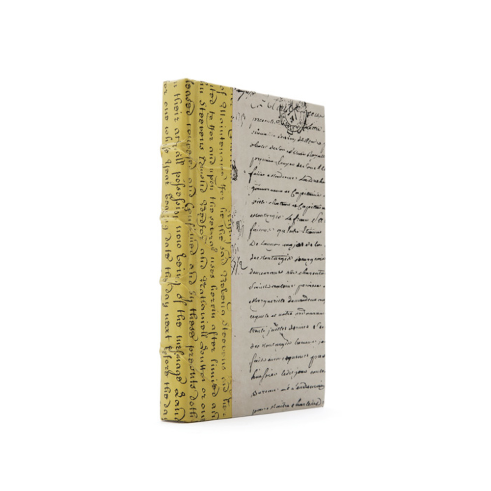 Go Home - Linear Foot of Curry Script Books
