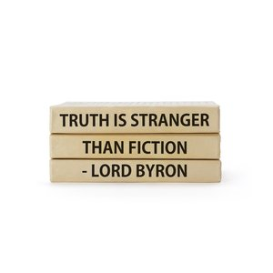Thumbnail of Go Home - Lord Byron Quote Books Bundle