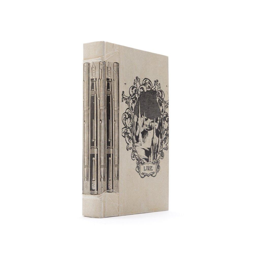 Go Home - Single Pen Book