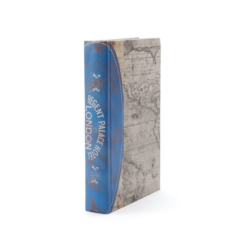 Go Home - Single Regent Palace Hotel Book