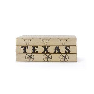 Thumbnail of Go Home - Texas Books, Set/3
