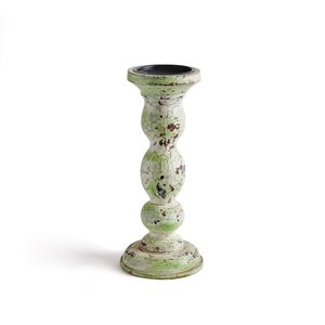Thumbnail of Go Home - Antiqued Candle Holder