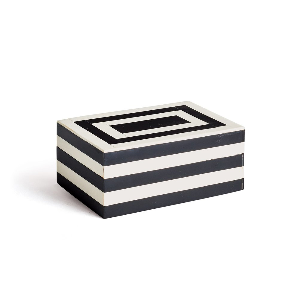 Go Home - Lined Box