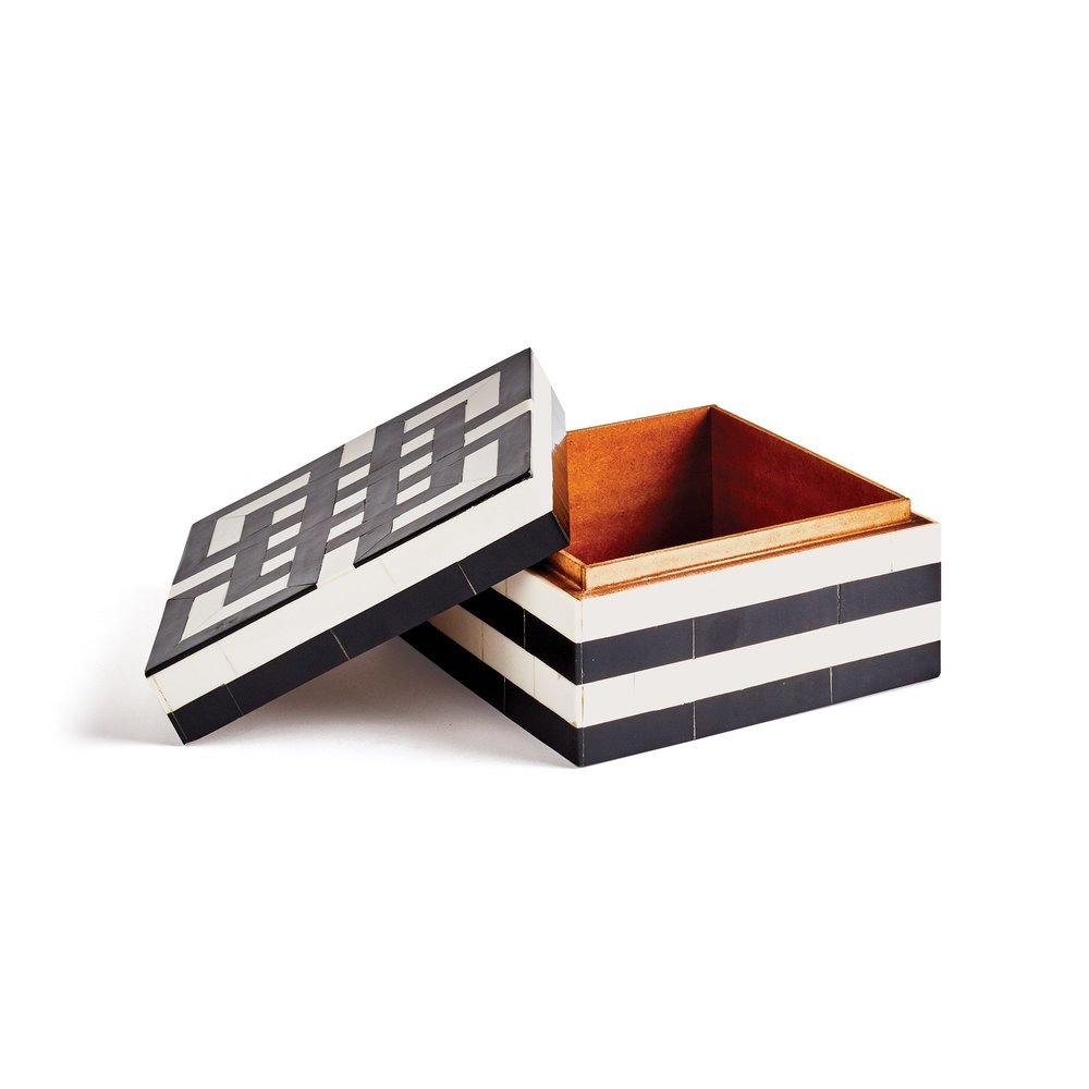 Go Home - Amazed Box