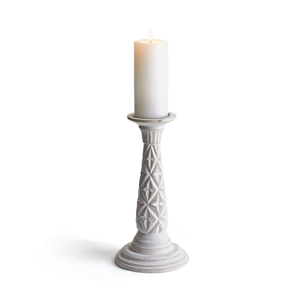 Go Home - Starry Candle Holder