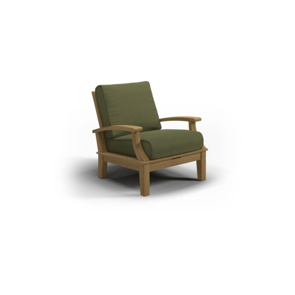 Gloster - Reclining Lounge Chair