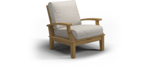 Thumbnail of Gloster - Reclining Lounge Chair