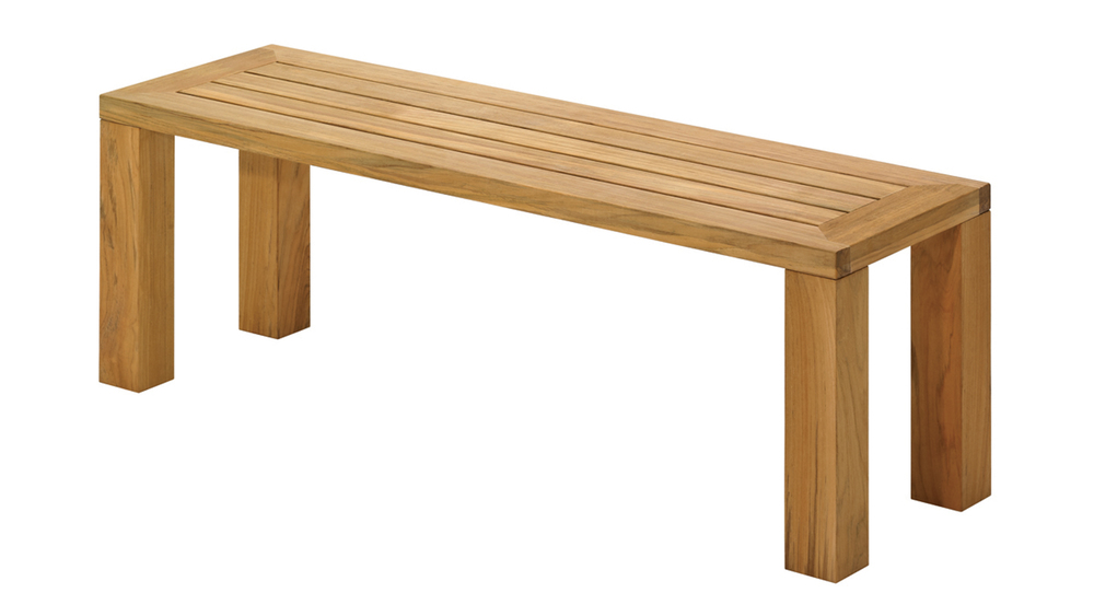 Gloster - Backless Bench