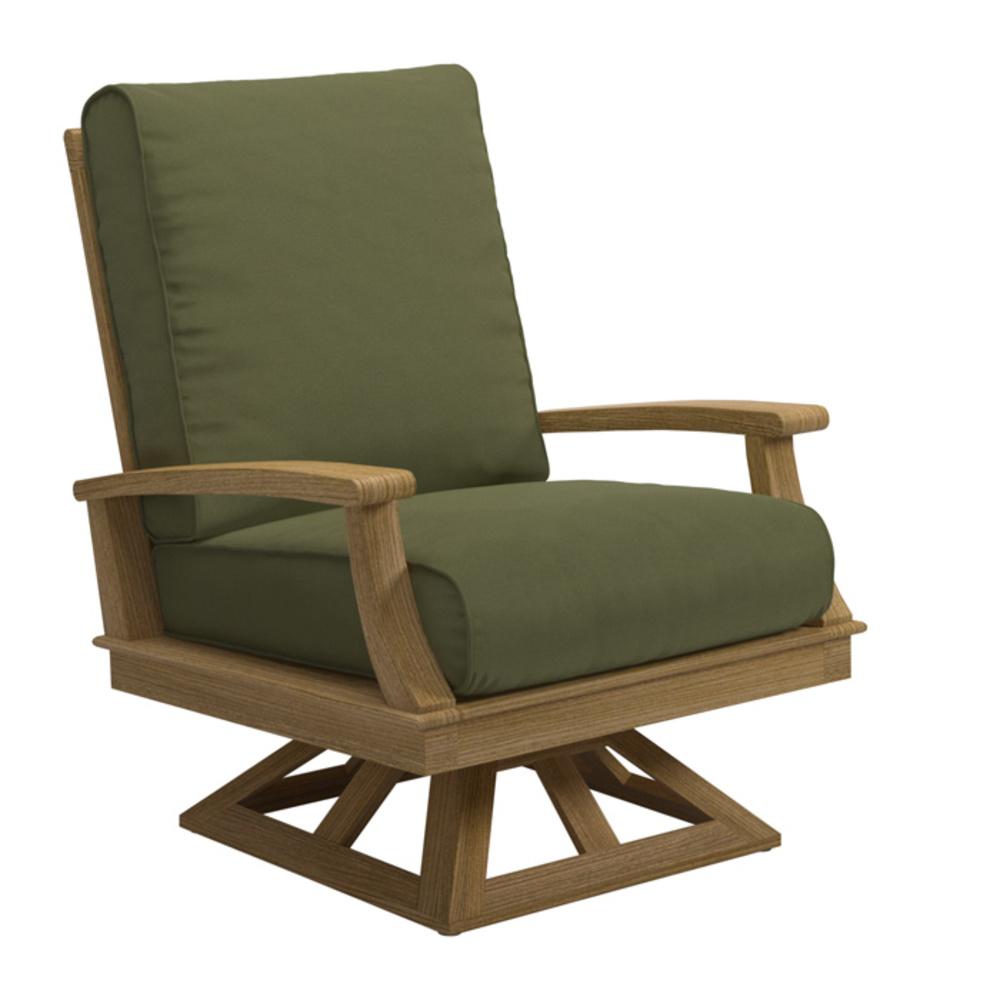 Gloster - Swivel Rocker Lounge Chair