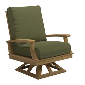 Thumbnail of Gloster - Swivel Rocker Lounge Chair
