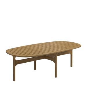 Thumbnail of Gloster - Rectangular Coffee Table w/ Teak Top