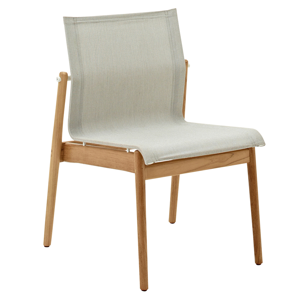Gloster - Stacking Side Chair