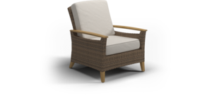 Thumbnail of Gloster - Lounge Chair
