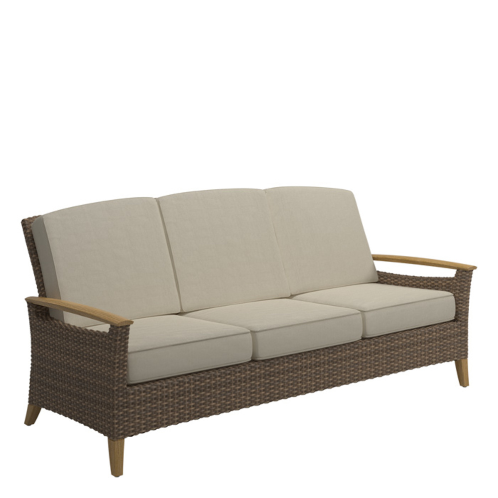 Gloster - 3 Seater Sofa