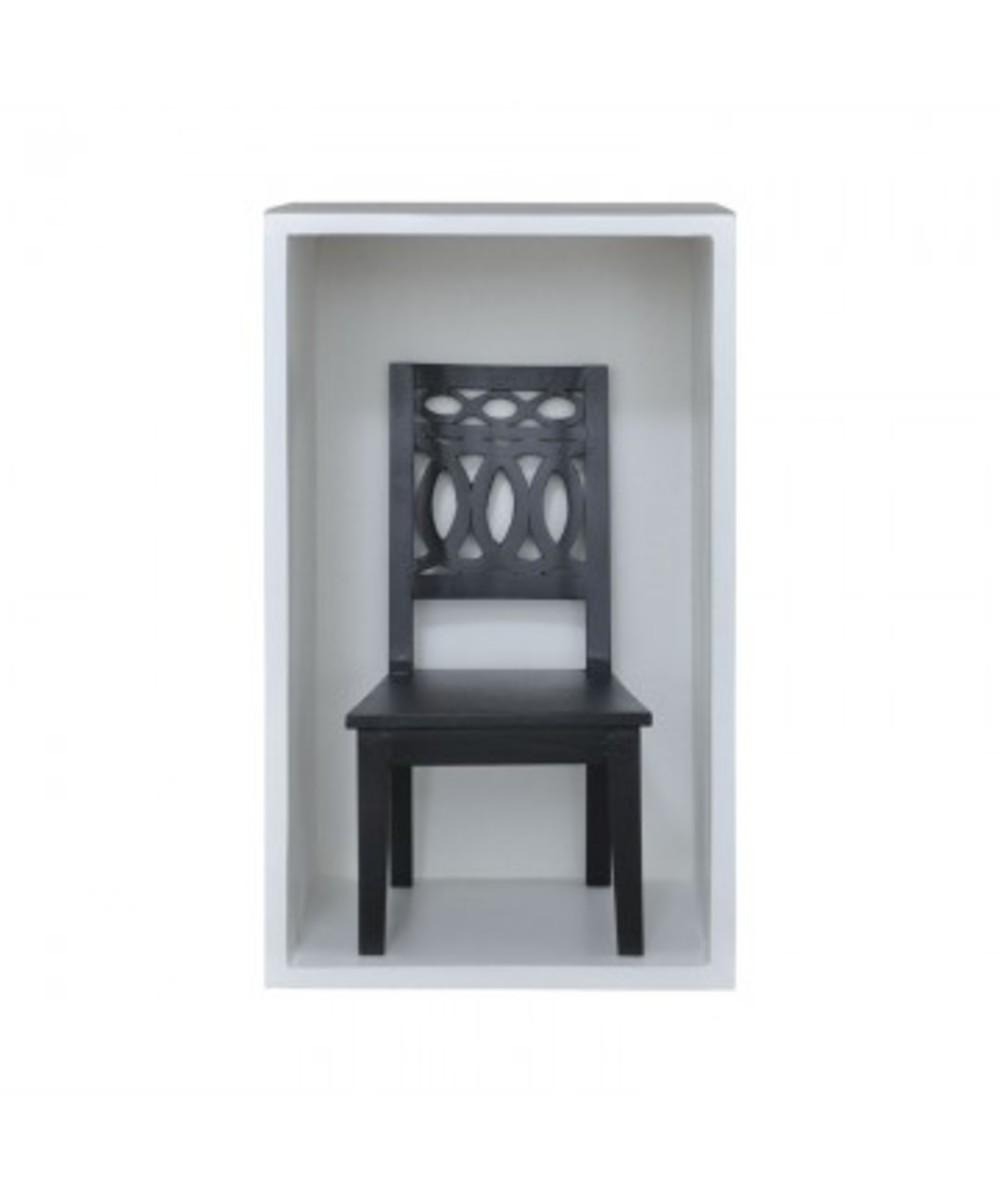 Elk Group International/Combined - Swedish Chair Shadow Box