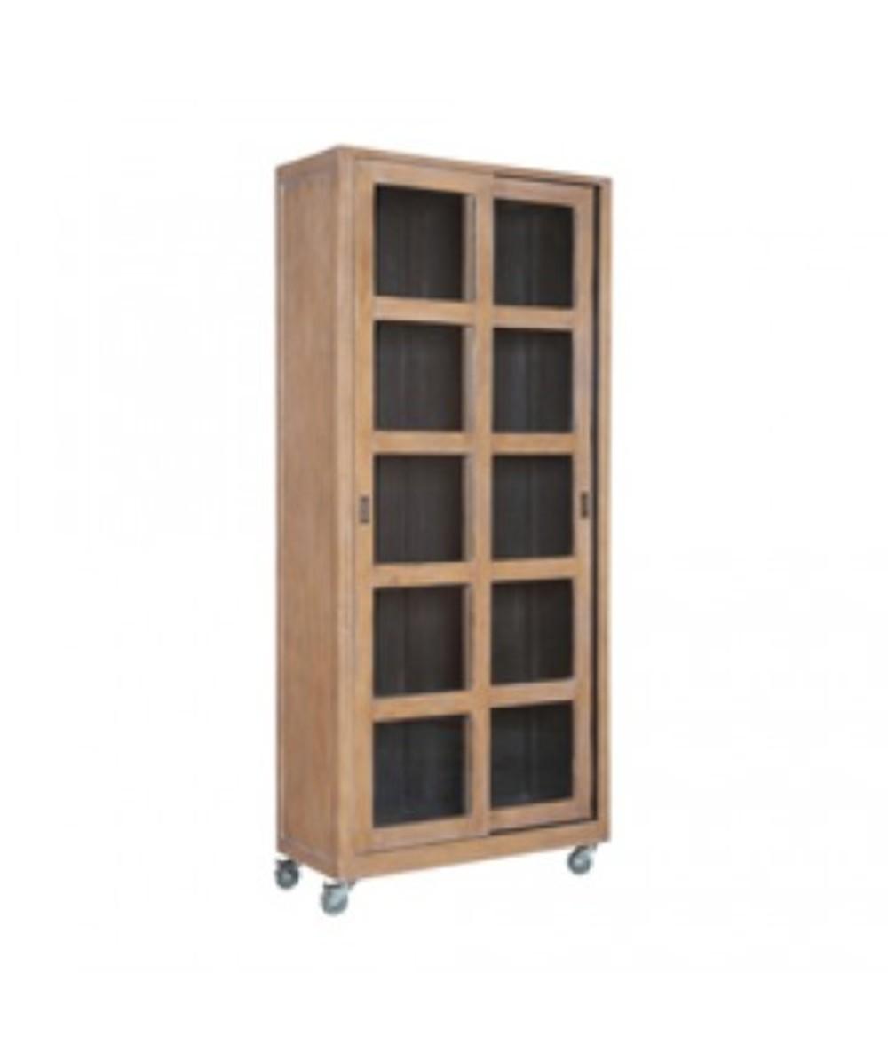 Elk Group International/Combined - Bedford Display Cabinet