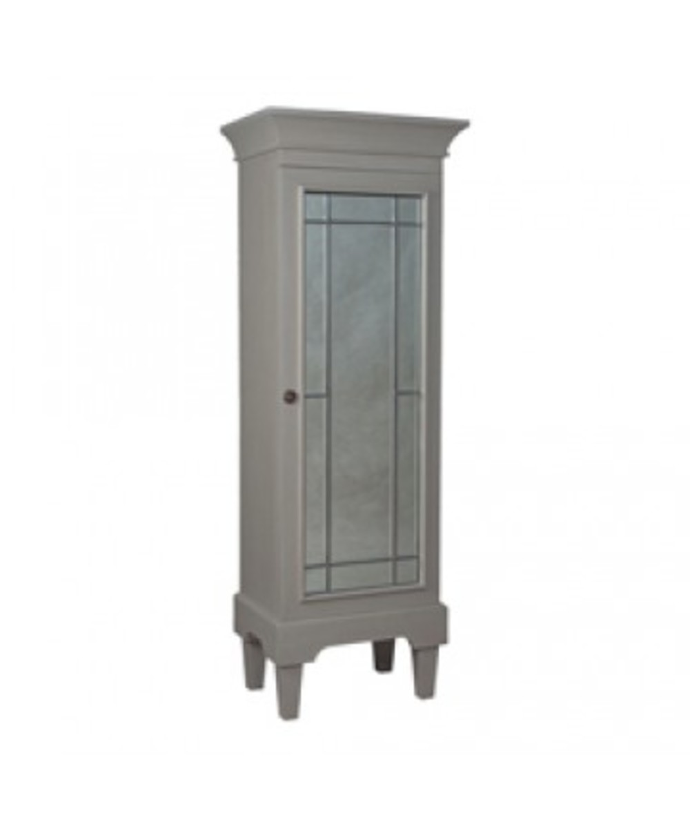 Elk Group International/Combined - Manor Mirrored Armoire