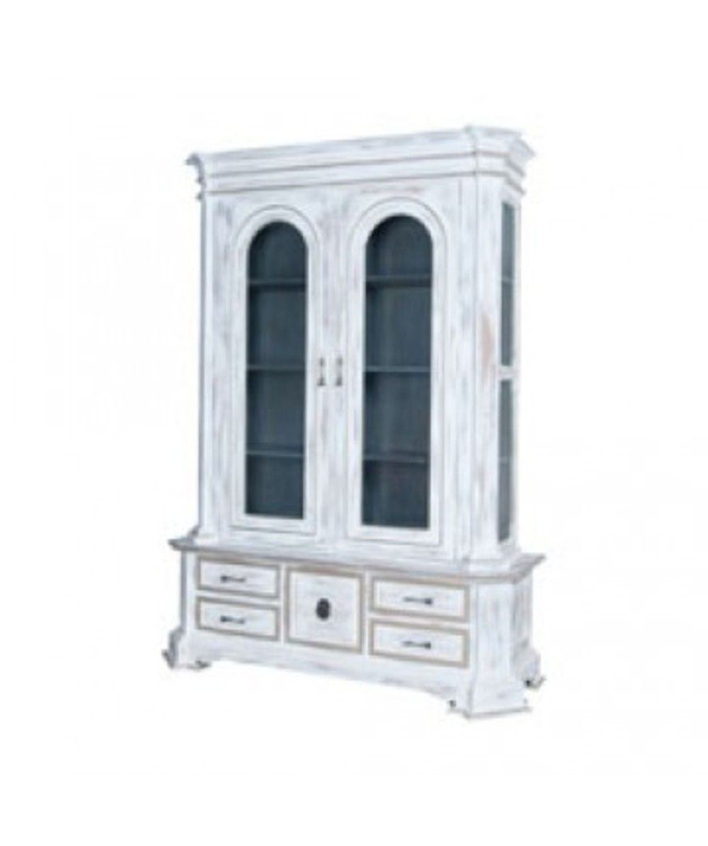 Elk Group International/Combined - Library Display Cabinet
