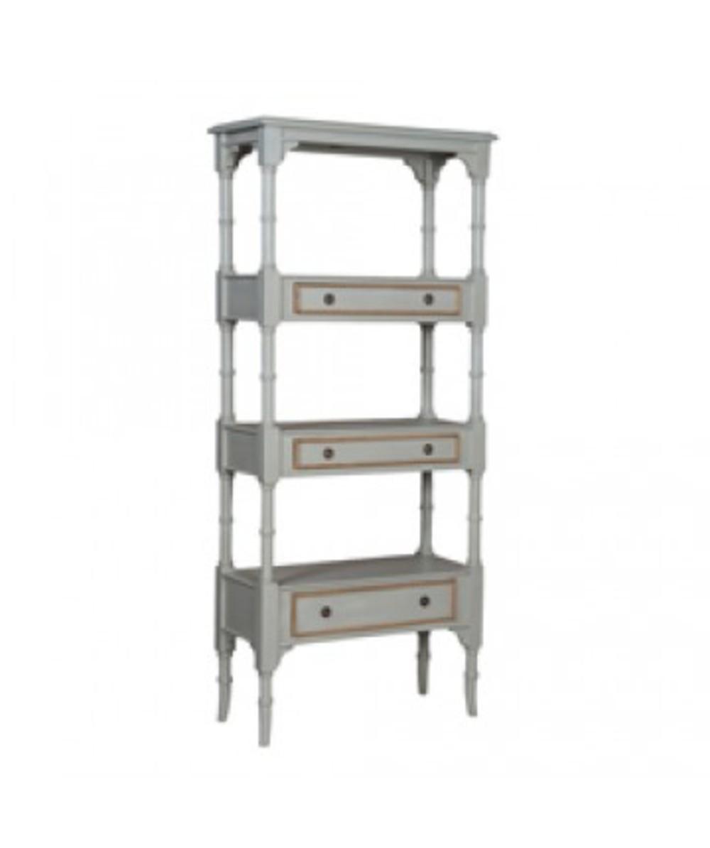 Elk Group International/Combined - Heritage Display Shelf