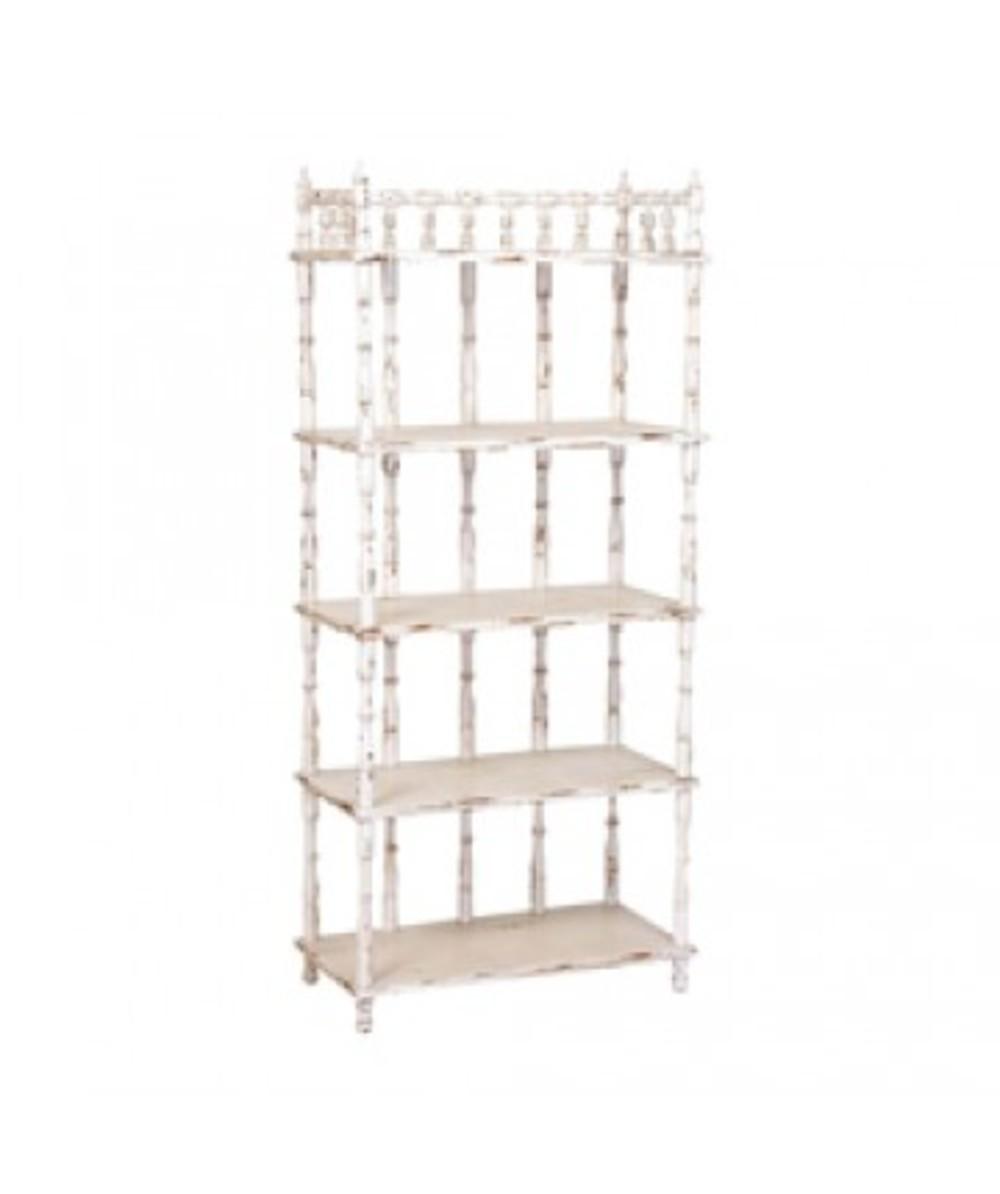 Elk Group International/Combined - Tall Spindle Shelf