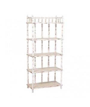 Thumbnail of Elk Group International/Combined - Tall Spindle Shelf