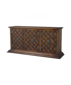 Thumbnail of Elk Group International/Combined - Carved Credenza
