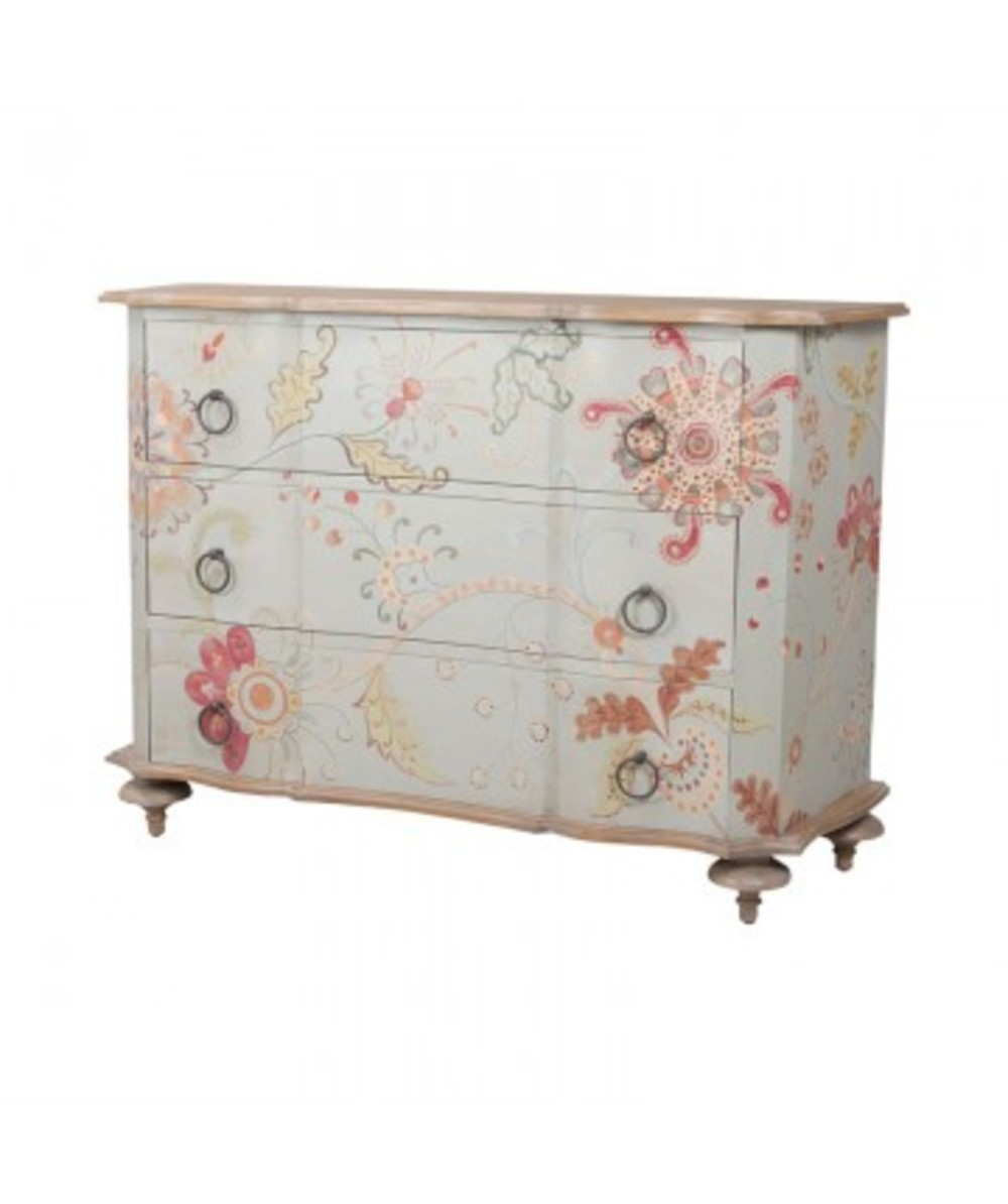Elk Group International/Combined - Manor Duchess Chest