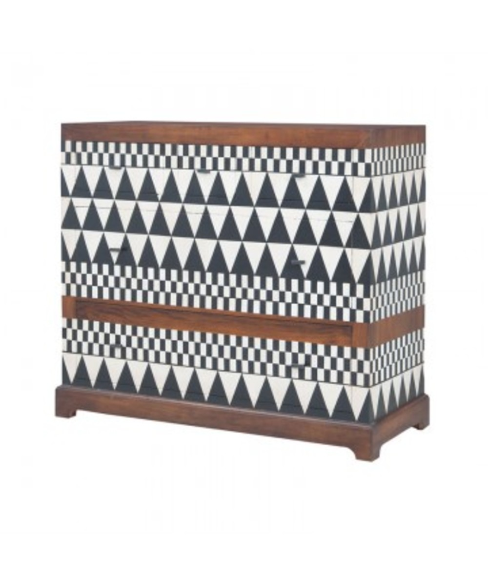 Elk Group International/Combined - Signature Three Drawer Chest