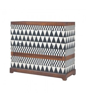 Thumbnail of Elk Group International/Combined - Signature Three Drawer Chest