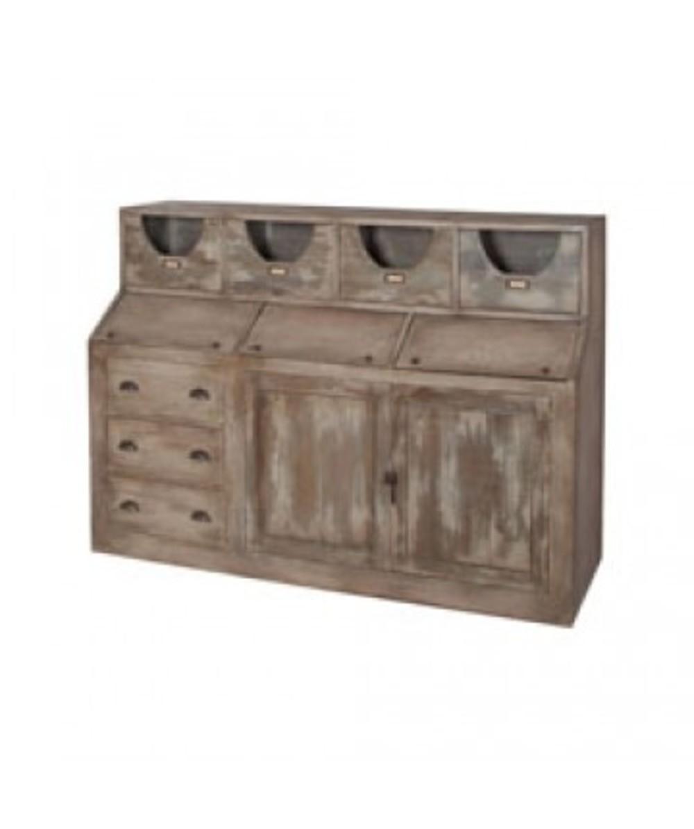 Elk Group International/Combined - Kitchen Storage Cabinet