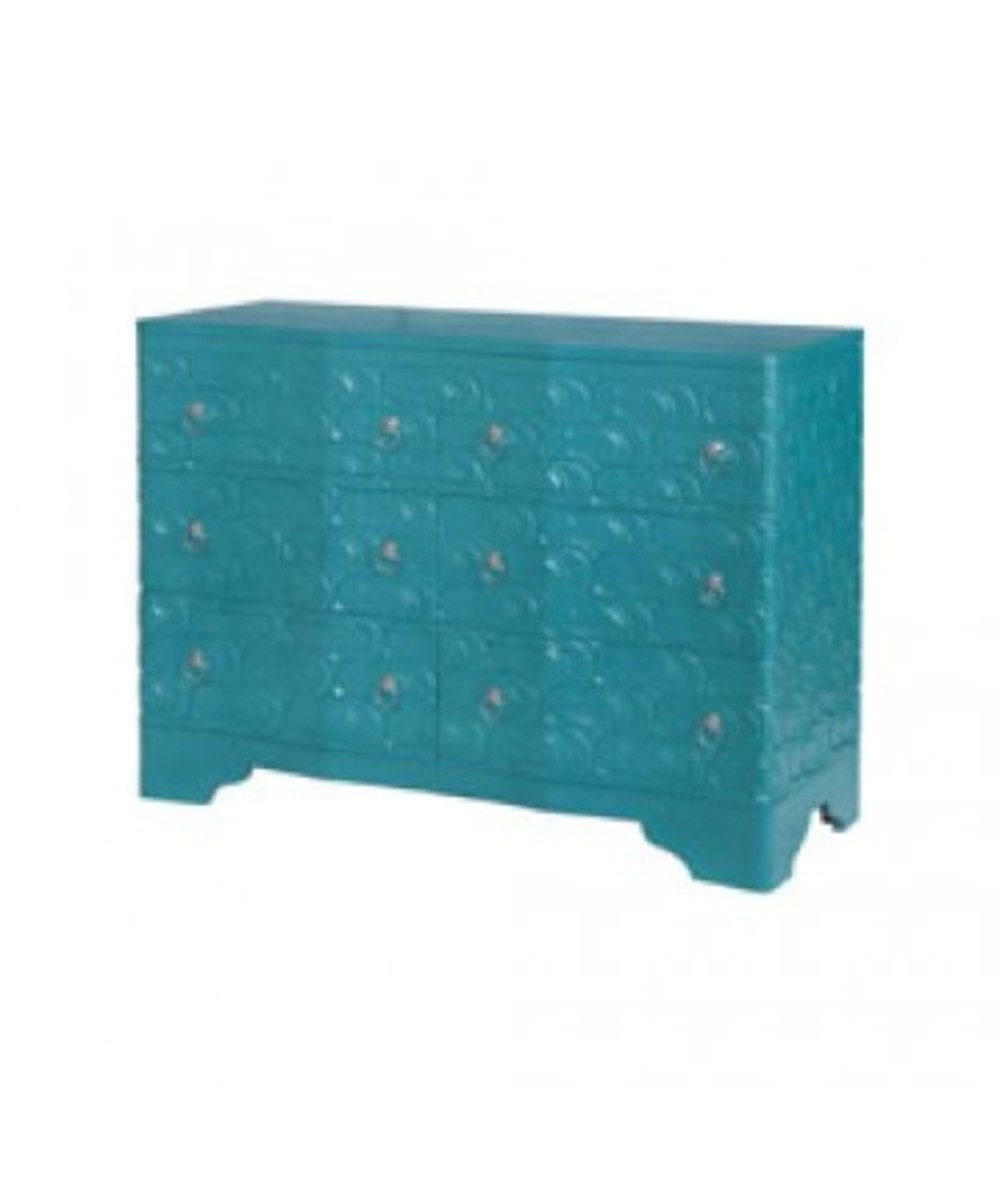 Elk Group International/Combined - Waterfront Sandal Chest