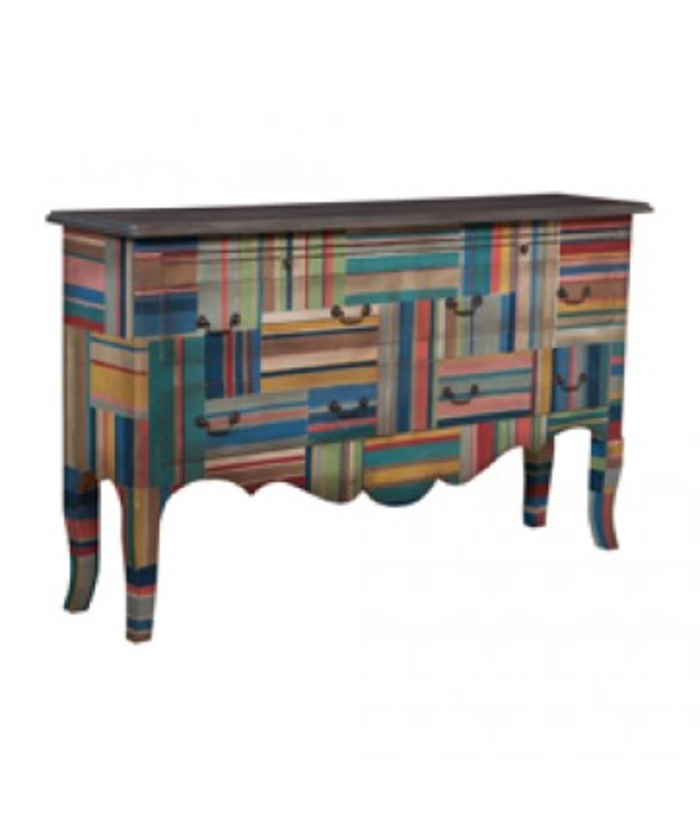 Elk Group International/Combined - 4 Drawer Sideboard