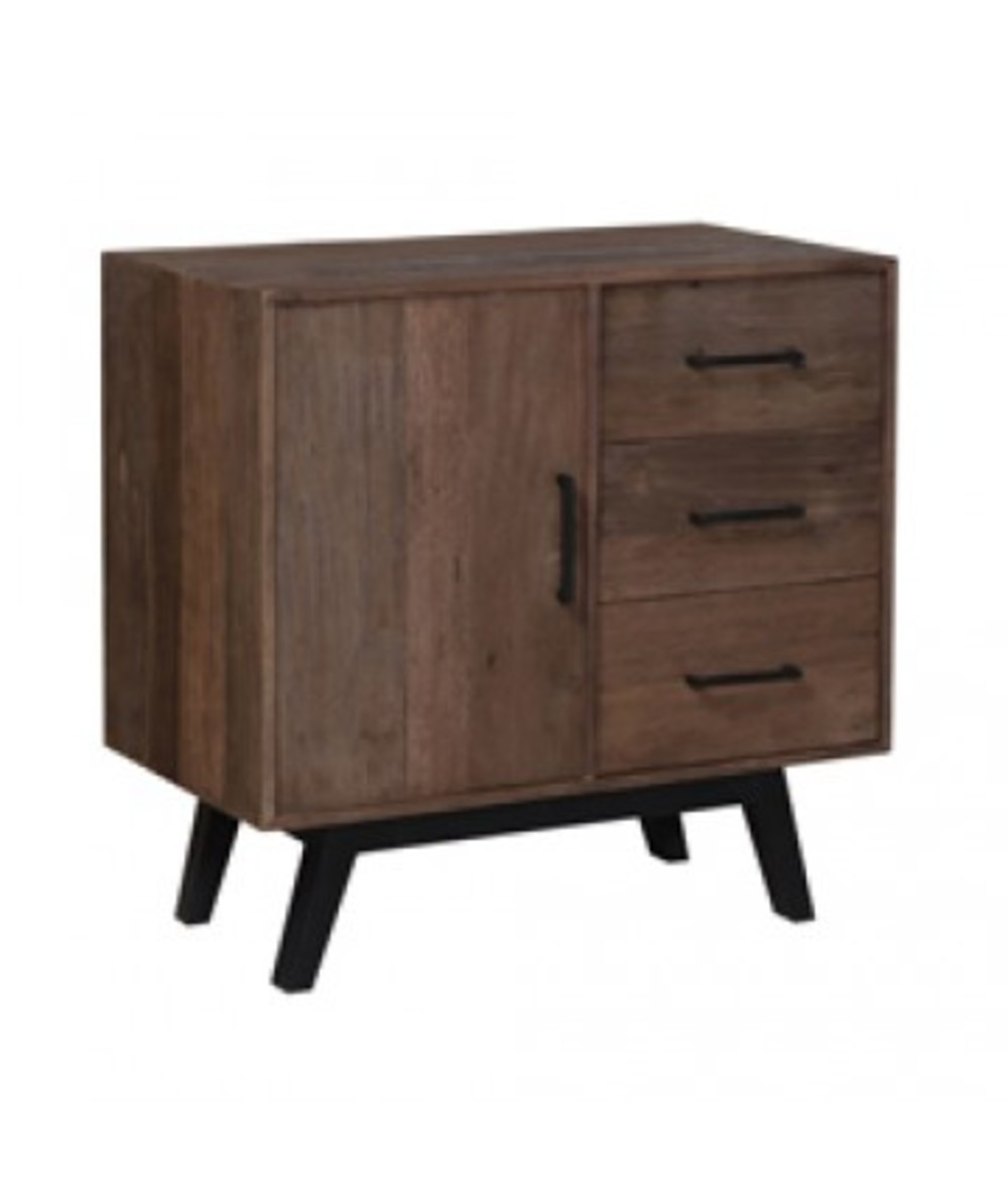 Elk Group International/Combined - Reclaimed Wood Chest